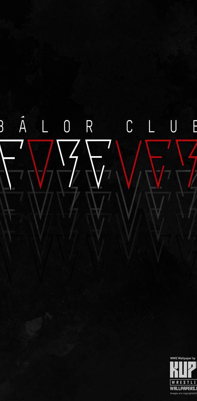 Finn Balor Club