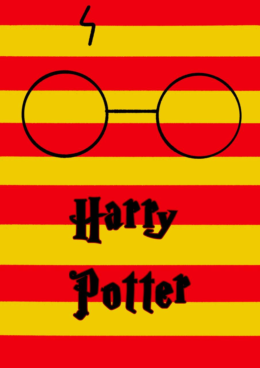 Harry Potter strips