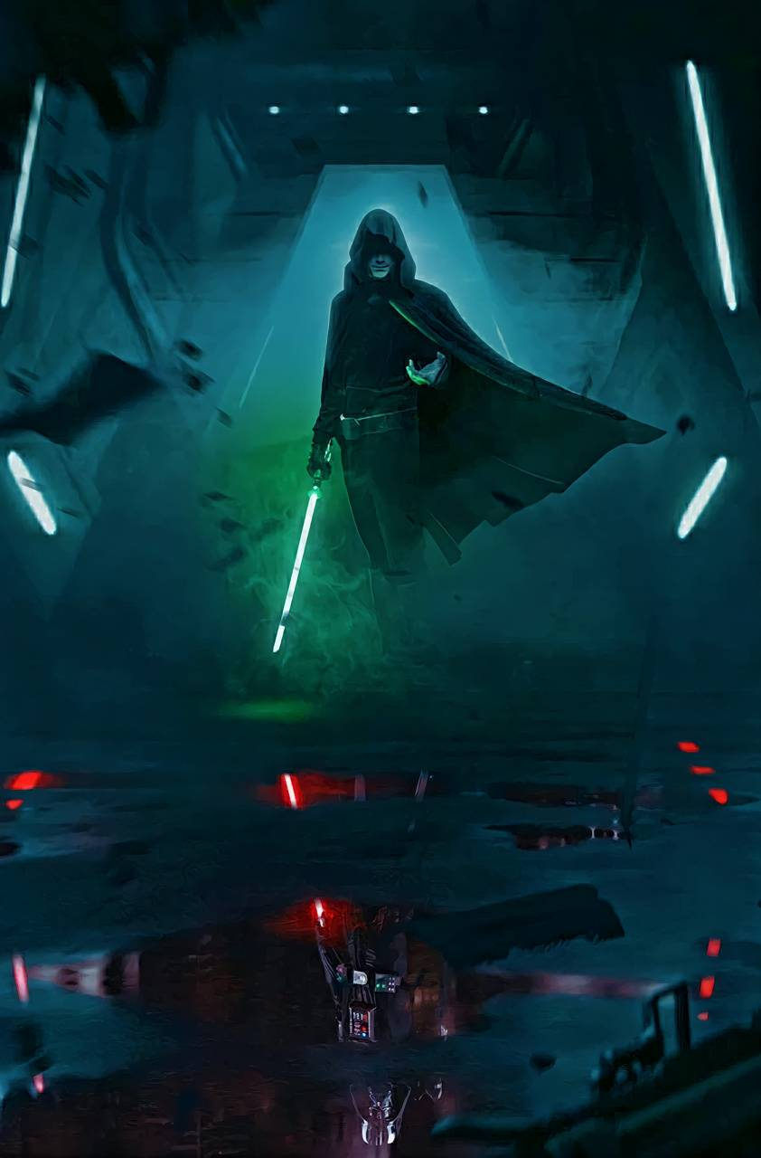 Luke skywalker vader
