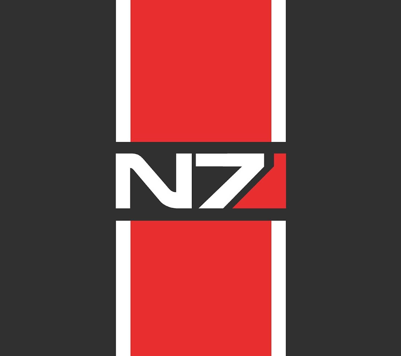 Mass Effect N7 Hd