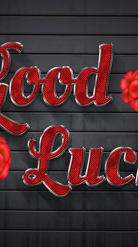 Good Luck Wallpapers Free By Zedge