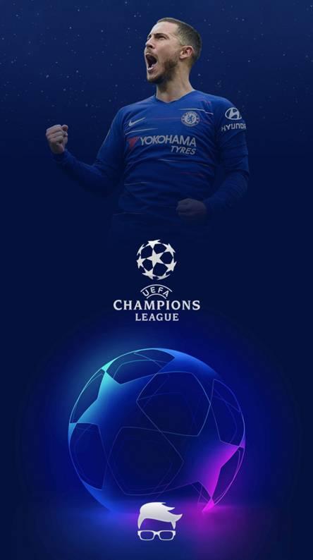 Hazard Champions