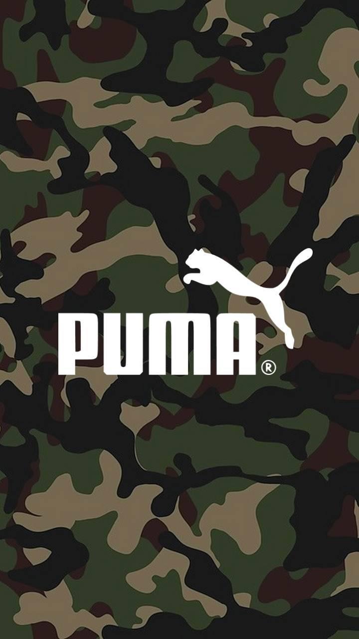 Puma Camo