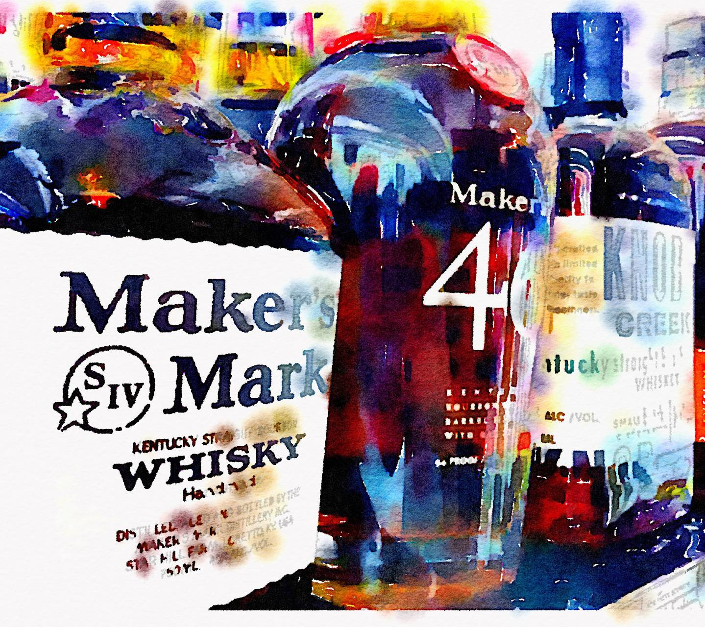 Whiskey 5