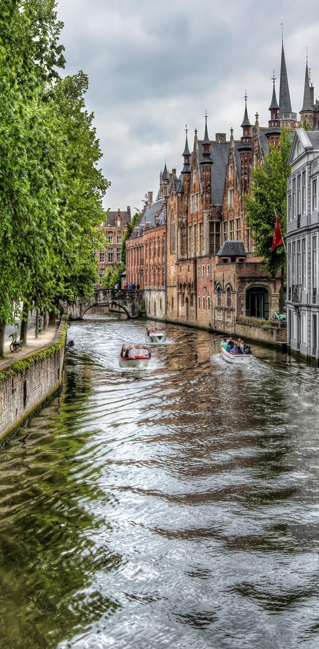 European Canal