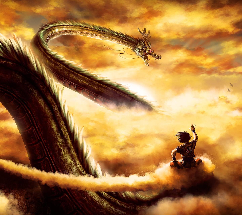 DB Goku