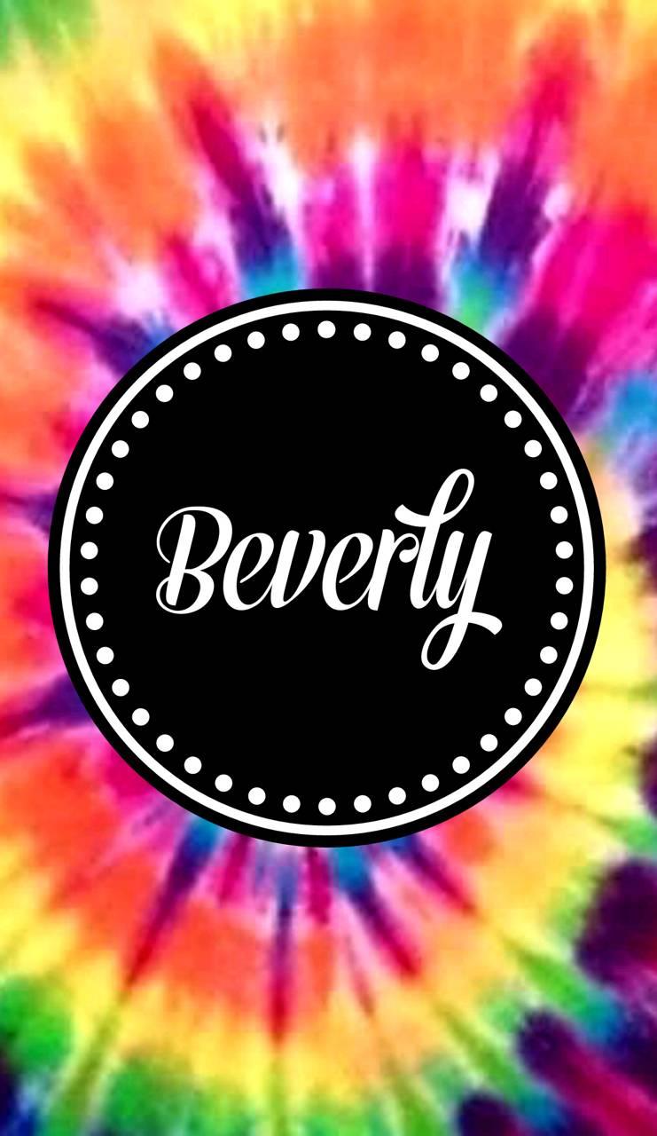 Beverly mono