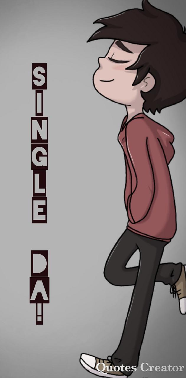 Single boy