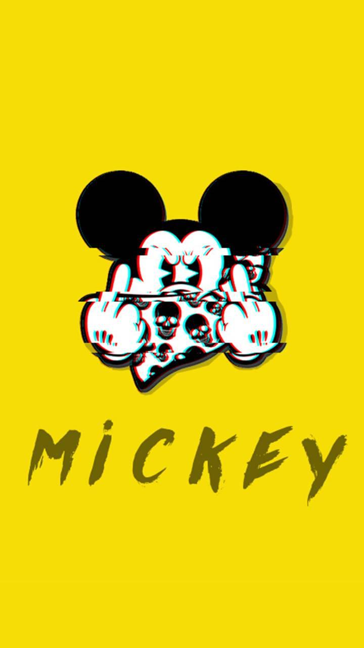 MickeyMouseTrap