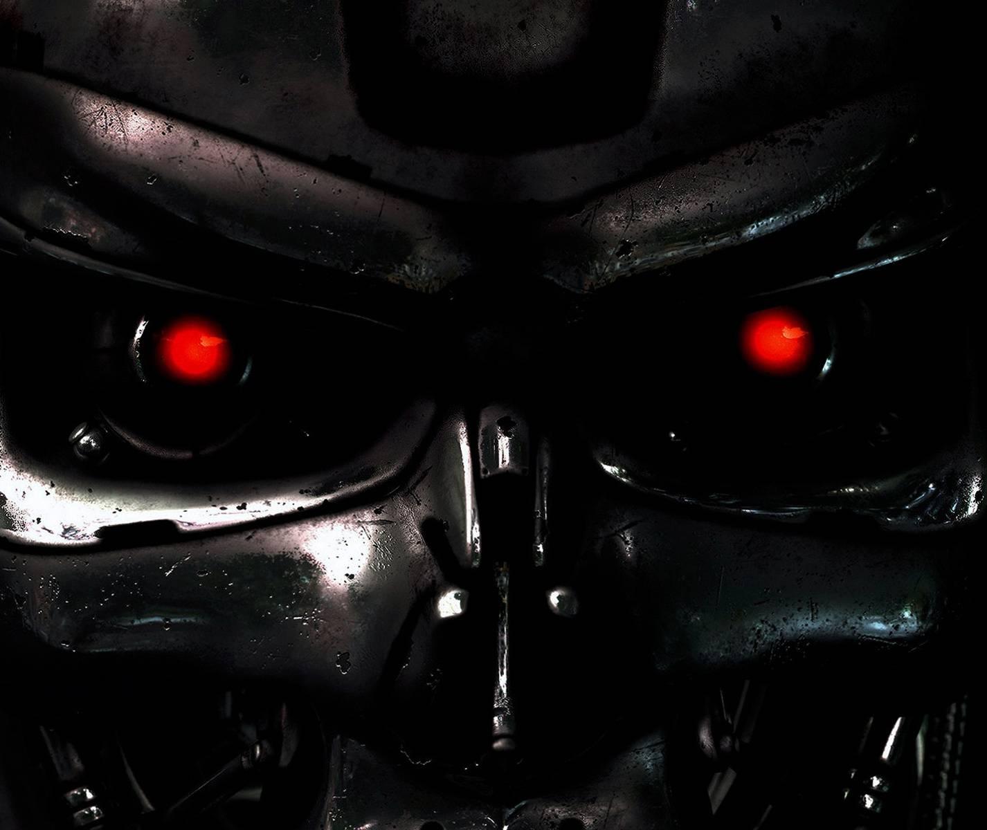 Terminator Look