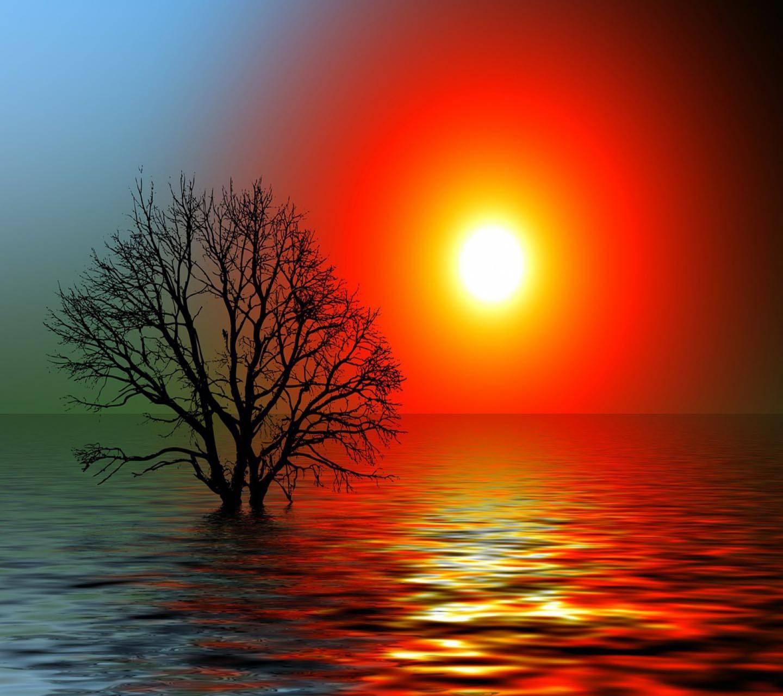 Super Hd Sunset