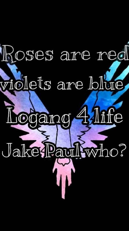 Jake Paul who