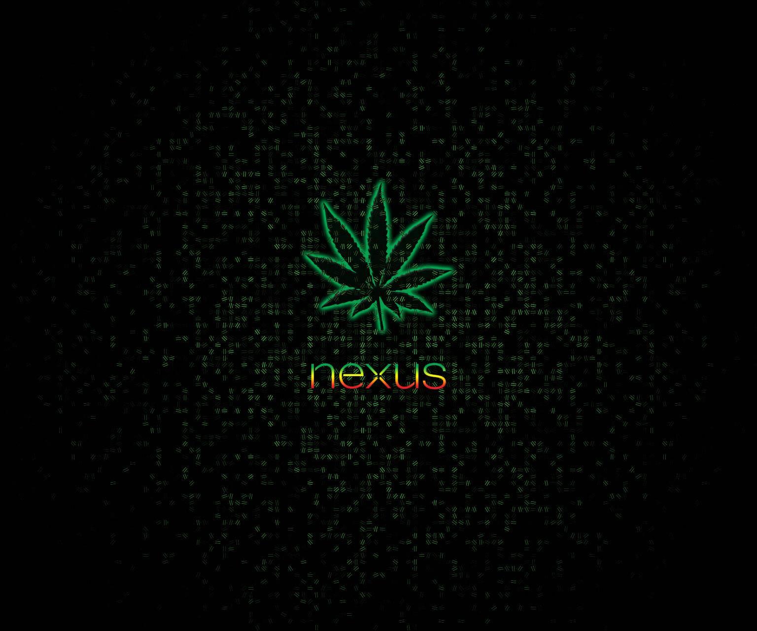 Rasta Nexus Hd