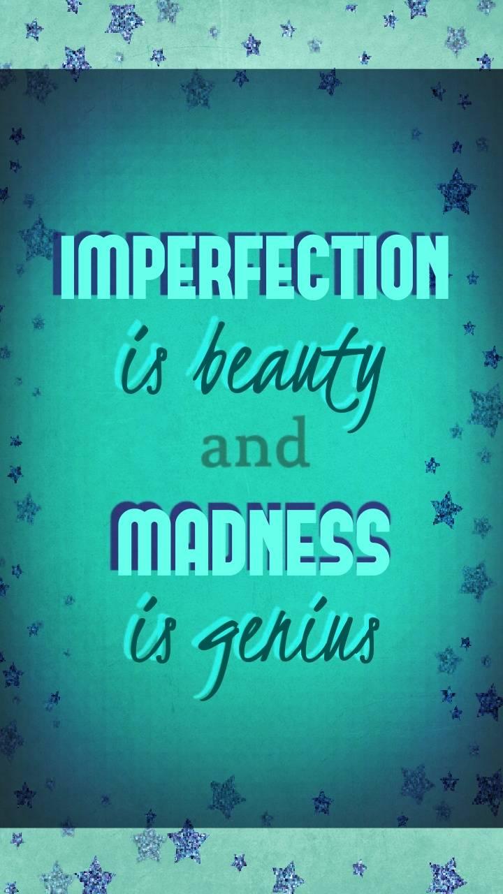 Beauty and Genius