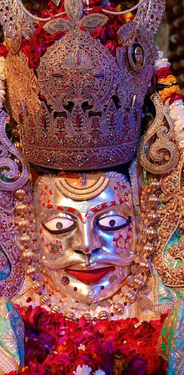 mankameshwar nathji