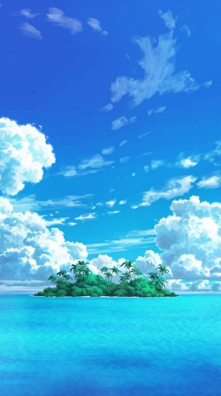 Island Ocean