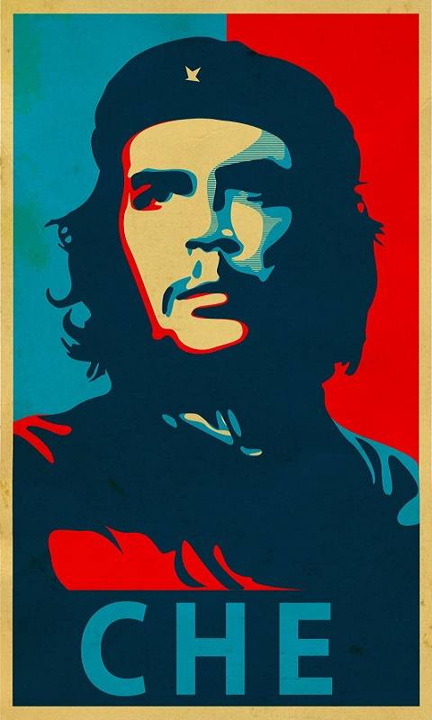 Ernesto Che Guevara Wallpaper By Clemkrym Fb Free On Zedge