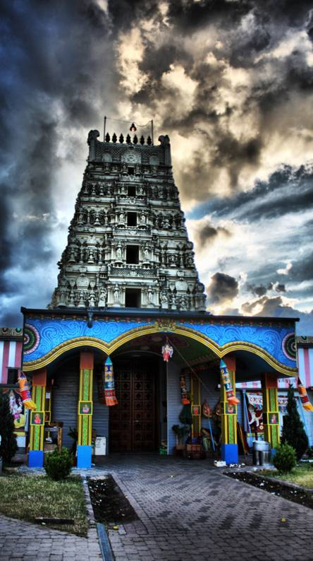 Hindu temple Ringtones and Wallpapers - Free by ZEDGE™