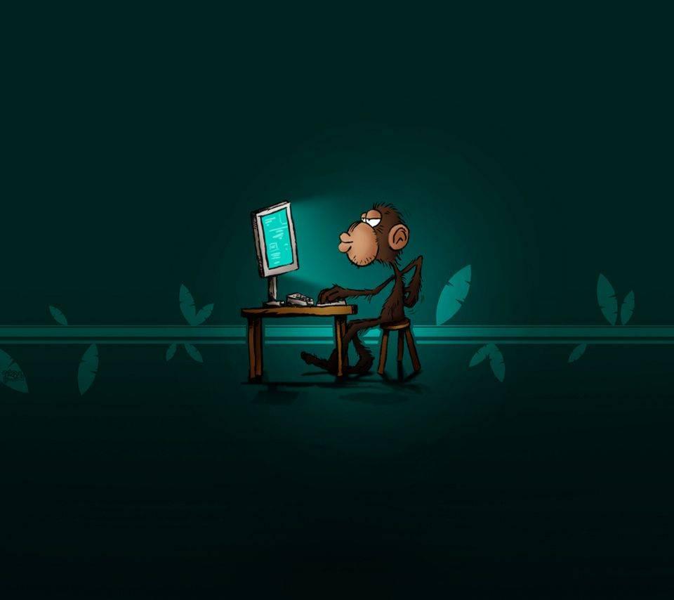 Addicted Monkey