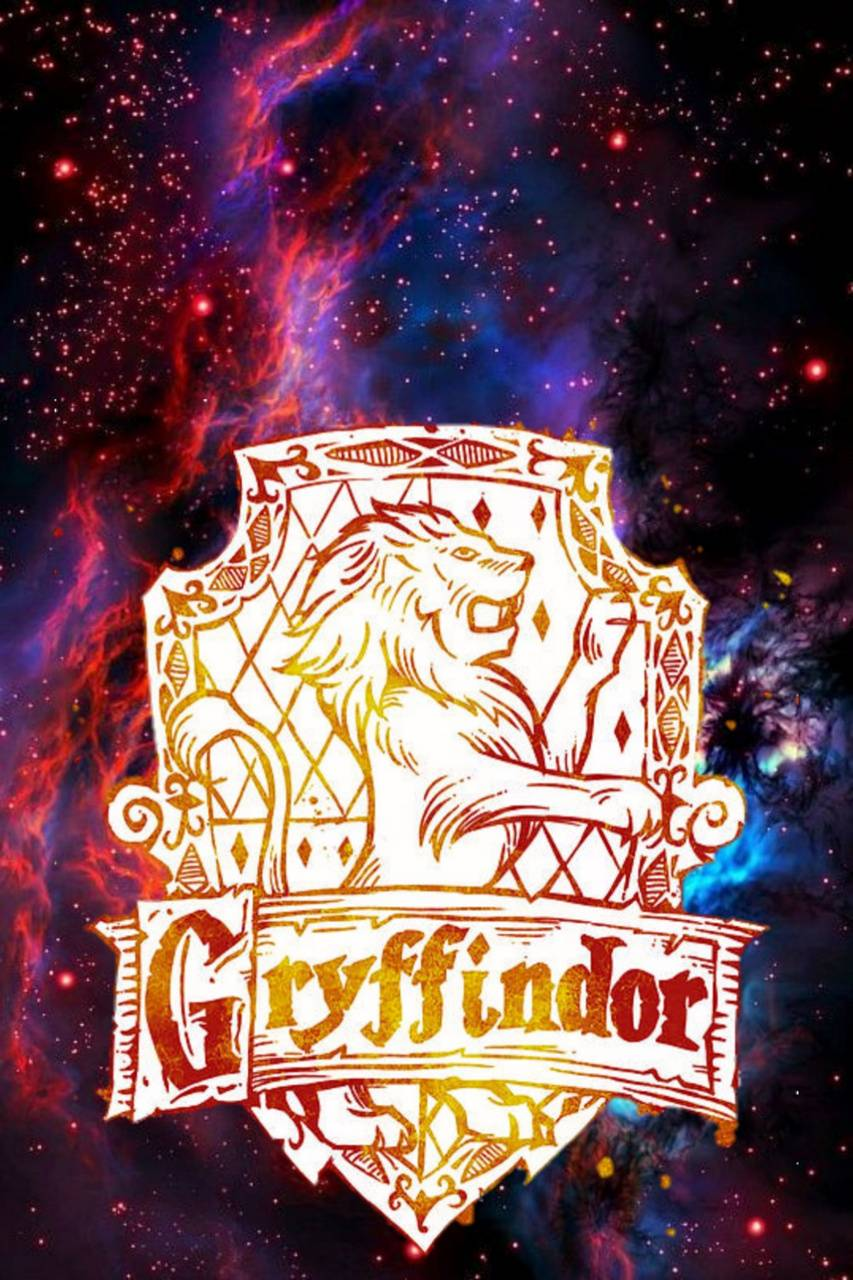 Gryffindor wallpaper by Ninjamonkey03