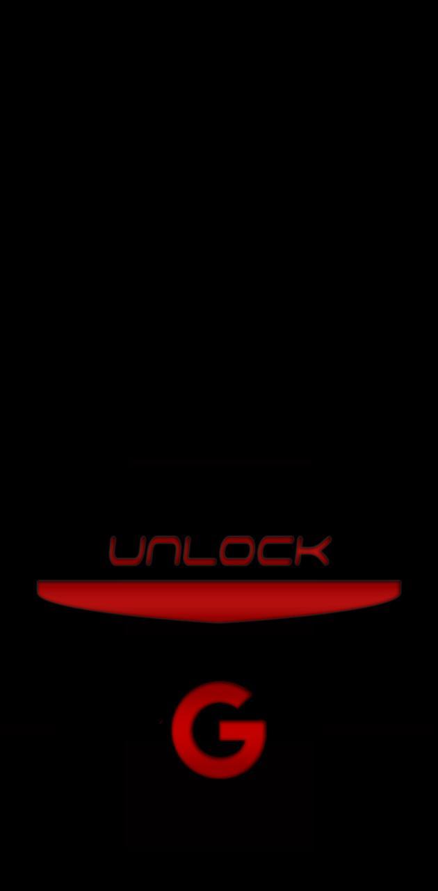 Lock Screen II