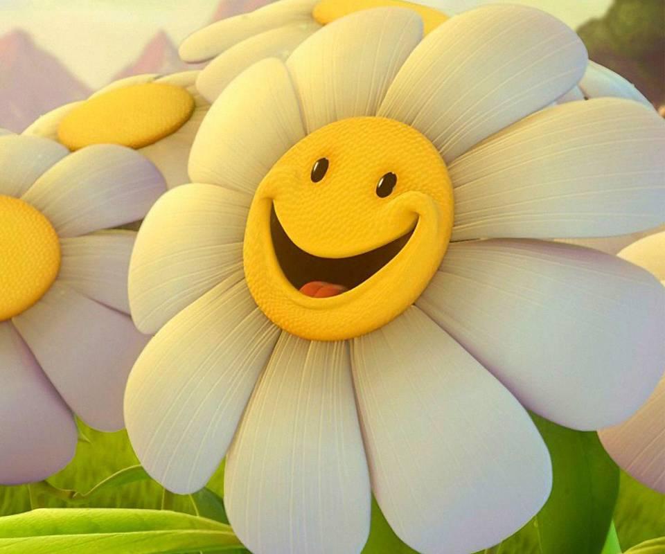 Icq Flower