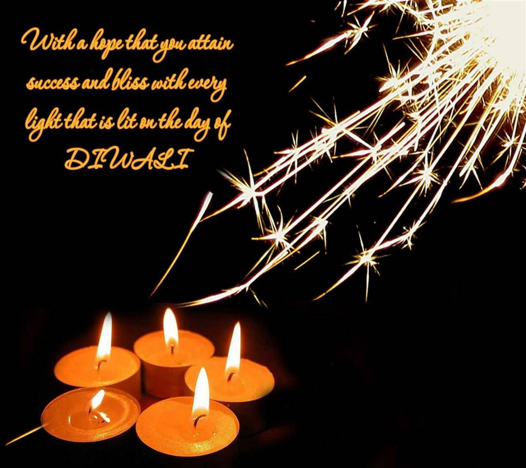 Diwali Best Quotes
