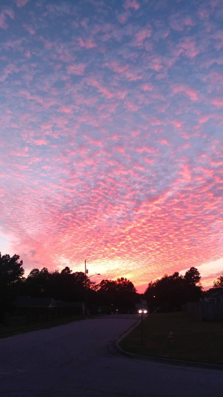 Sky Spread