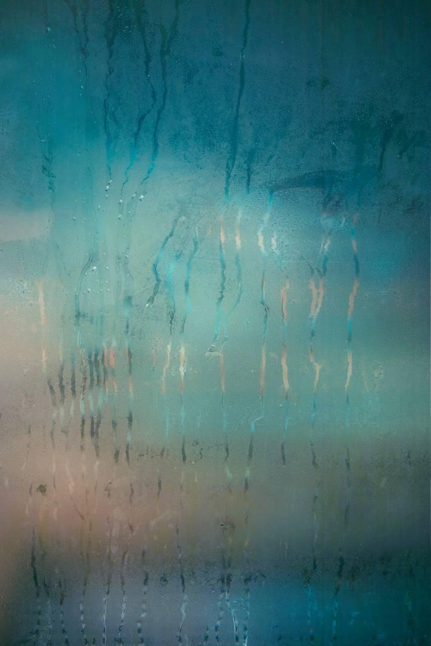 Watery window