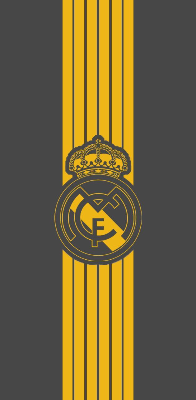 Real Madrid GreyGold
