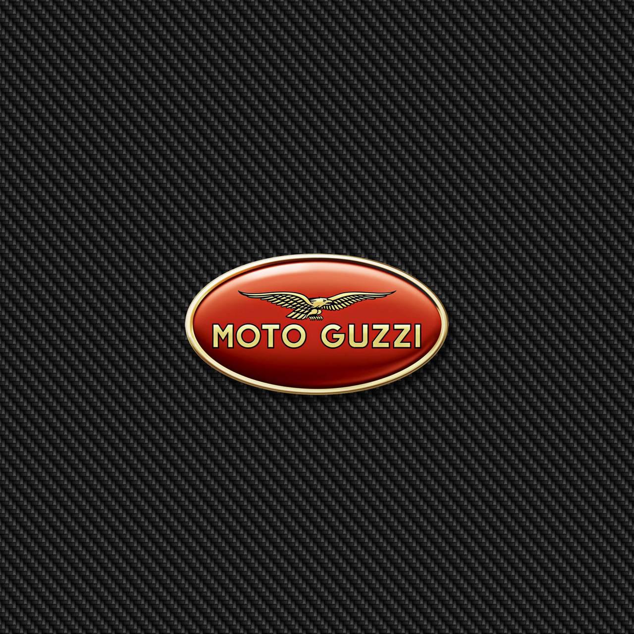 Moto Guzzi Carbon