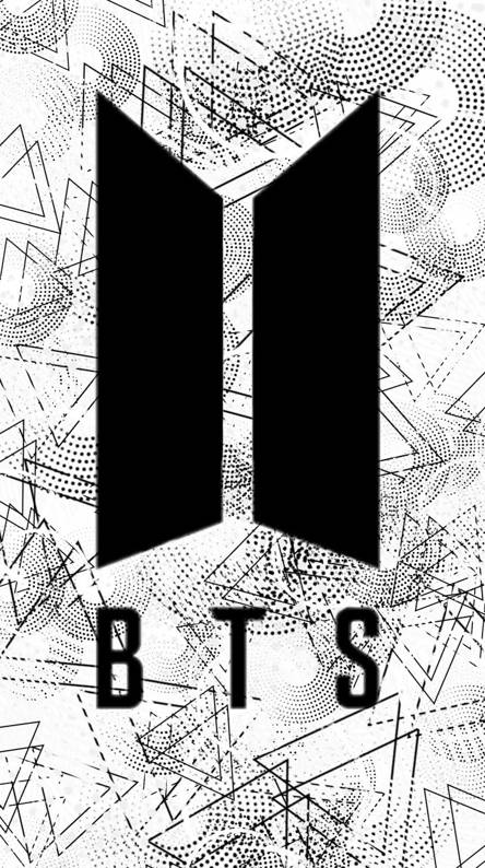 Bts Logo Ringtones And Wallpapers Free By Zedge