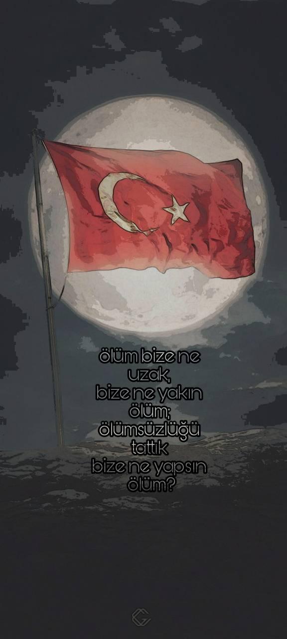 Bayrak