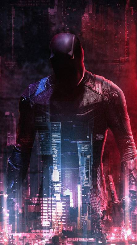 Daredevil- BossLogic