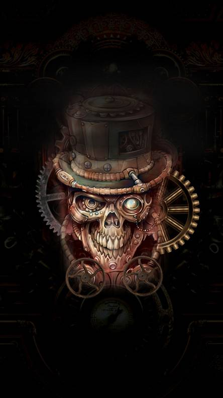 Steampunk Ringtones And Wallpapers Free By Zedge
