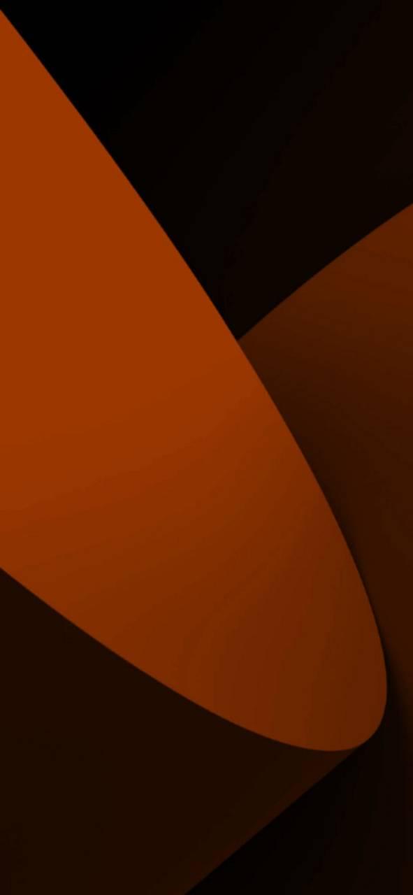 Realme Orange