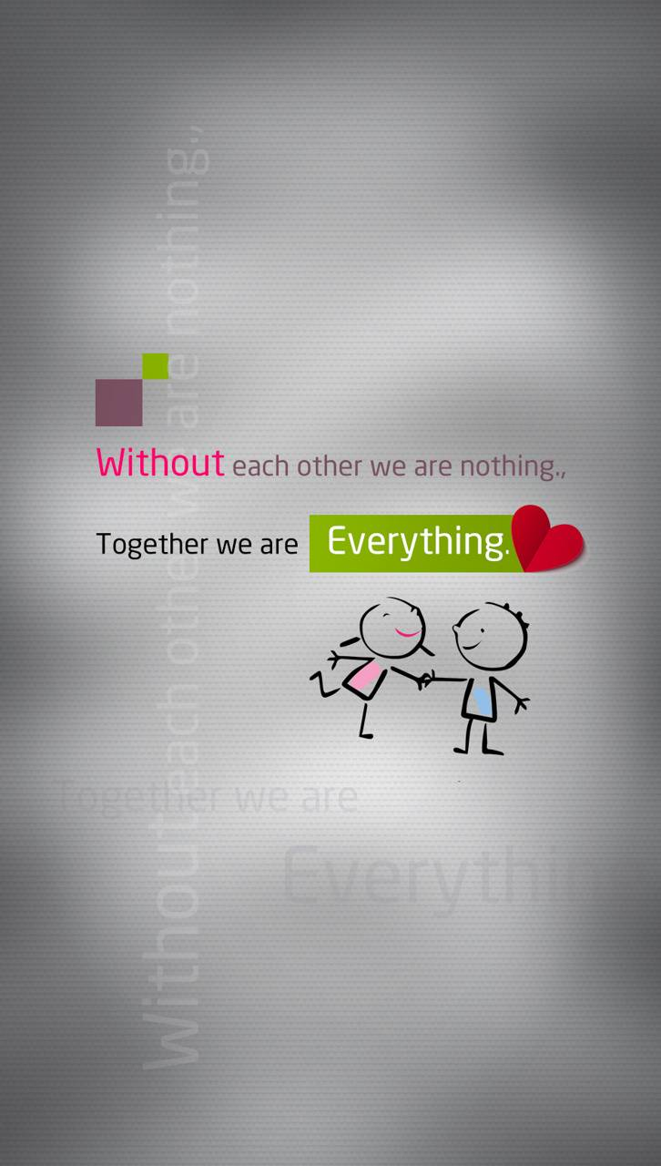 Together Everything