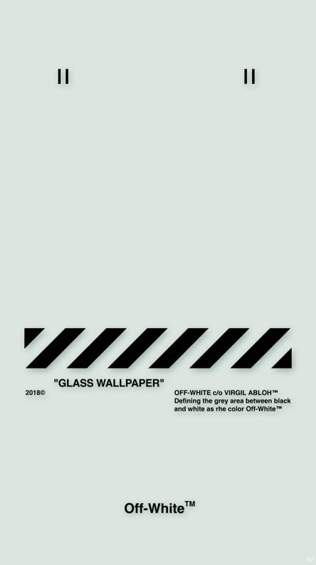 Off White Ringtones And Wallpapers