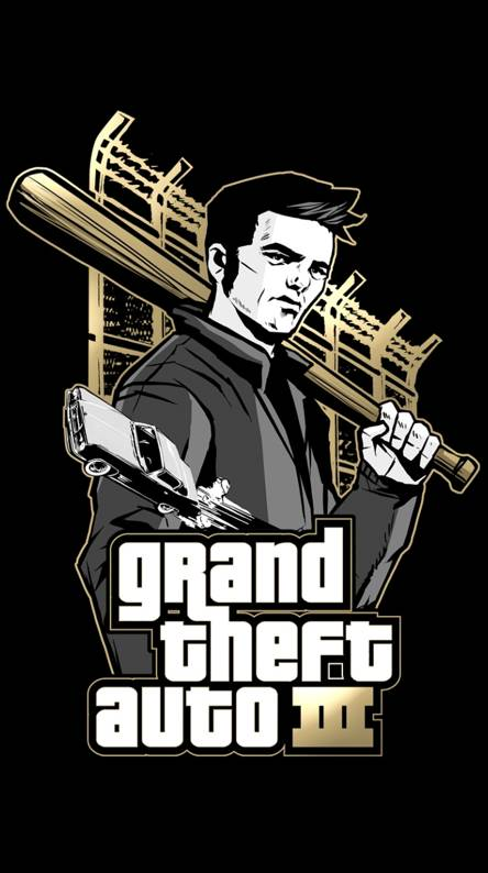 Gta Wallpapers Grand Theft Auto Iii