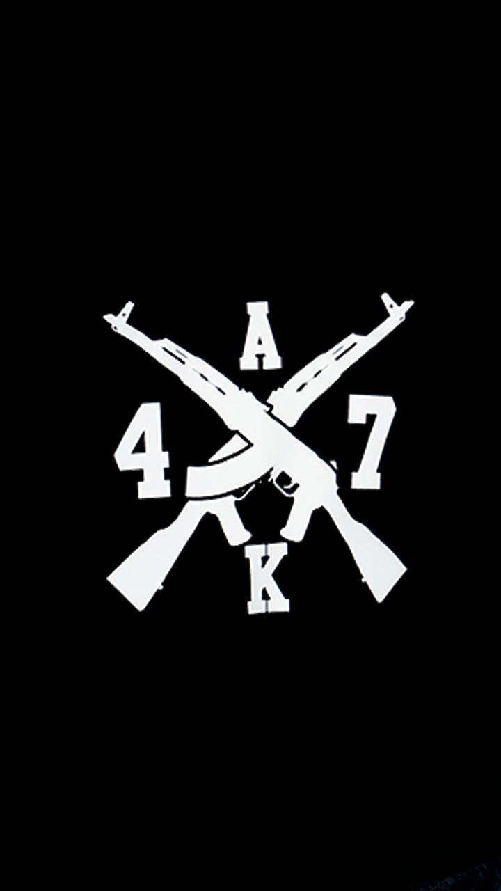 Dragonu AK47 Wallpaper By COSMINNNN