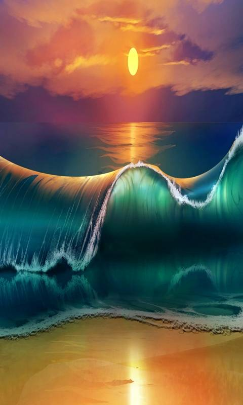 weaves shore