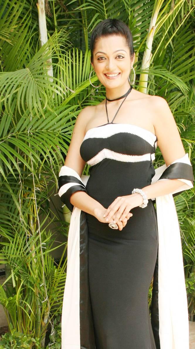 Sheena Chauhan