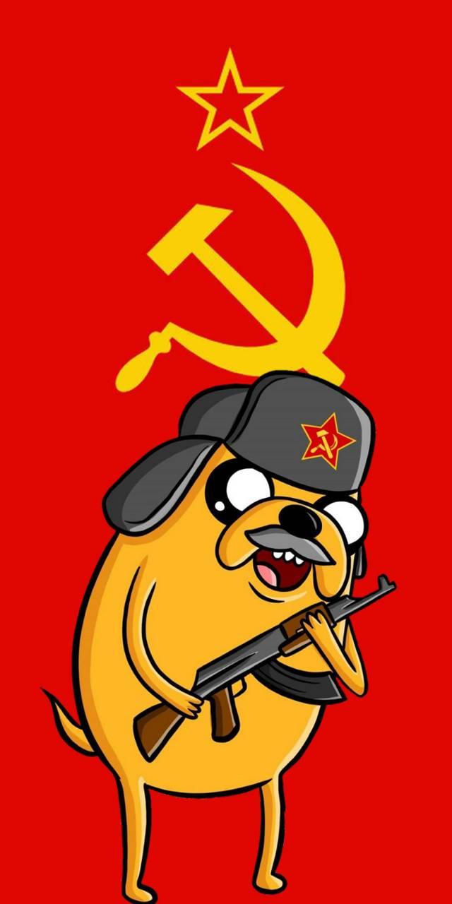 Jake USSR