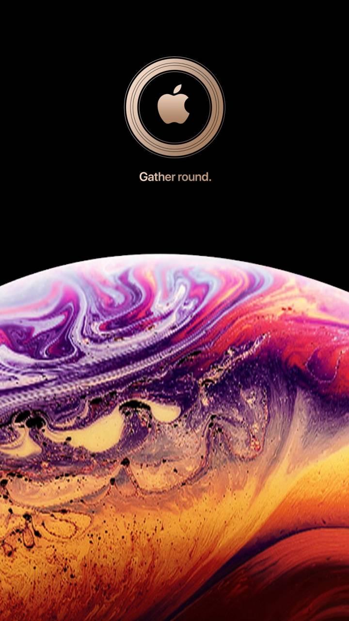iPhone XS event