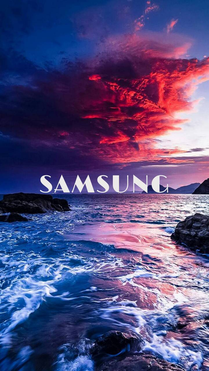 Samsung Logo Wallpaper By Rushipawar1115 0d Free On Zedge