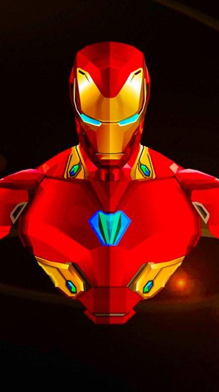 Iron Man Avengers 3