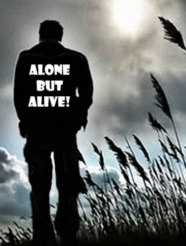 Download Wallpaper Alone Boy Hd Cikimmcom