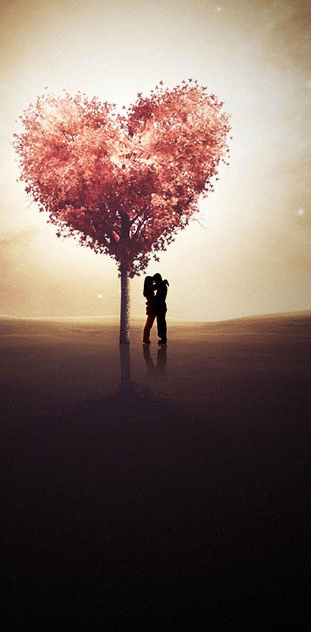 Love screen
