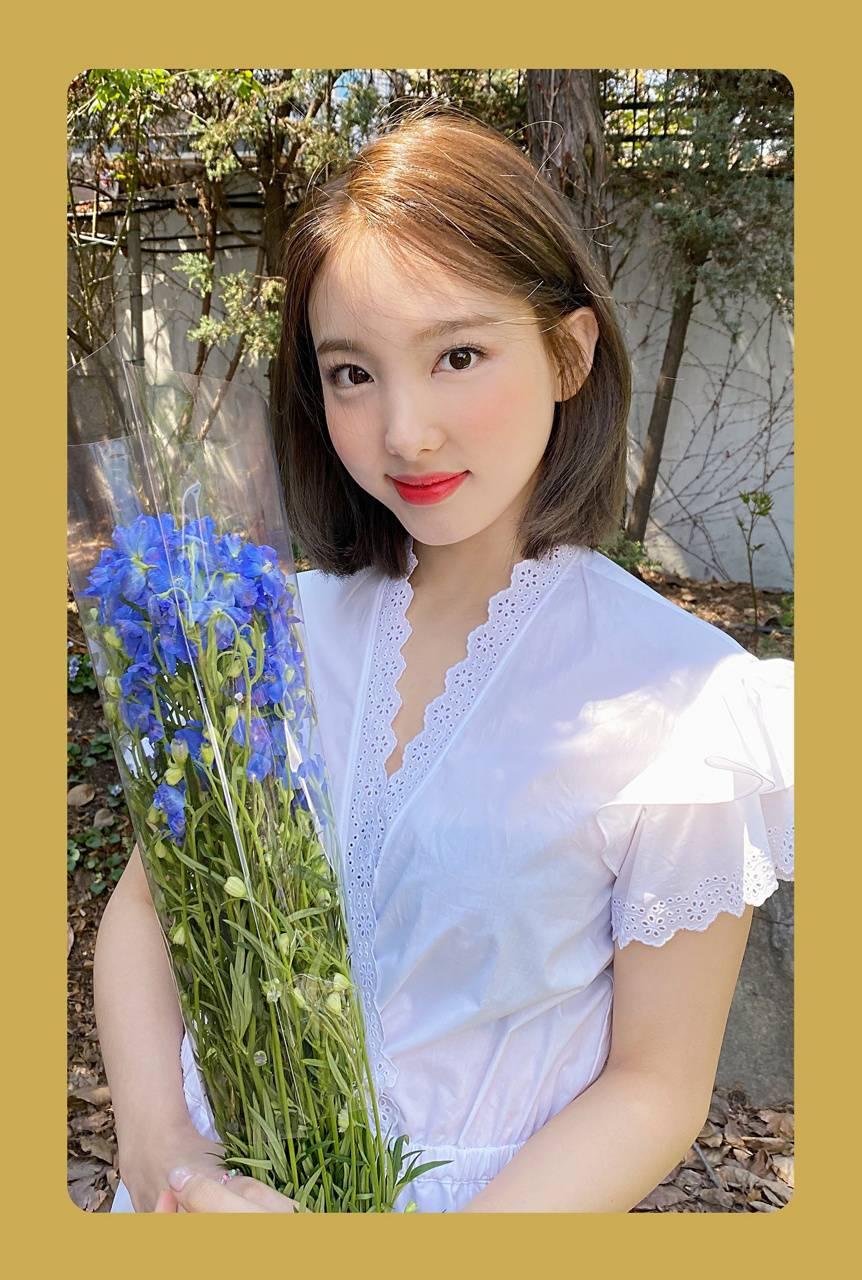 Twice Nayeon pc