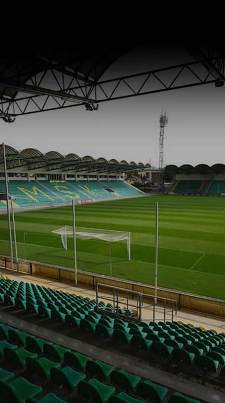 Msk Zilina Stadium